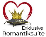 Exklusive Romantiksuite Logo